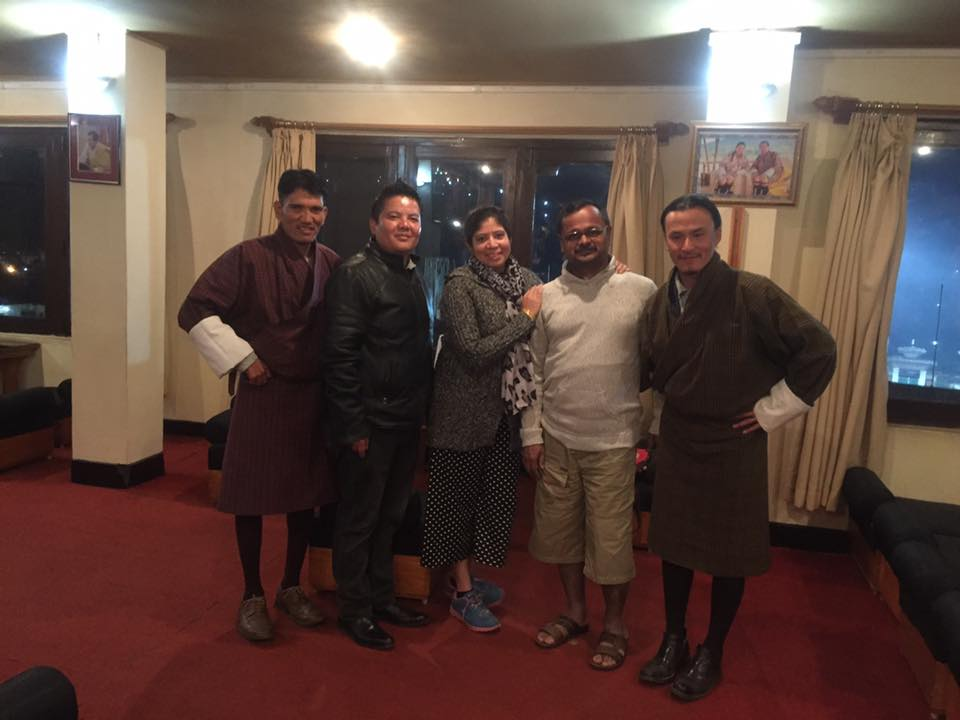 Travel Information For Indian Visitors in Bhutan