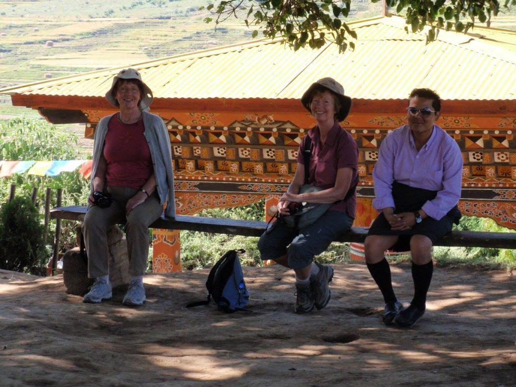 A Way to Bhutan Tours & Travels