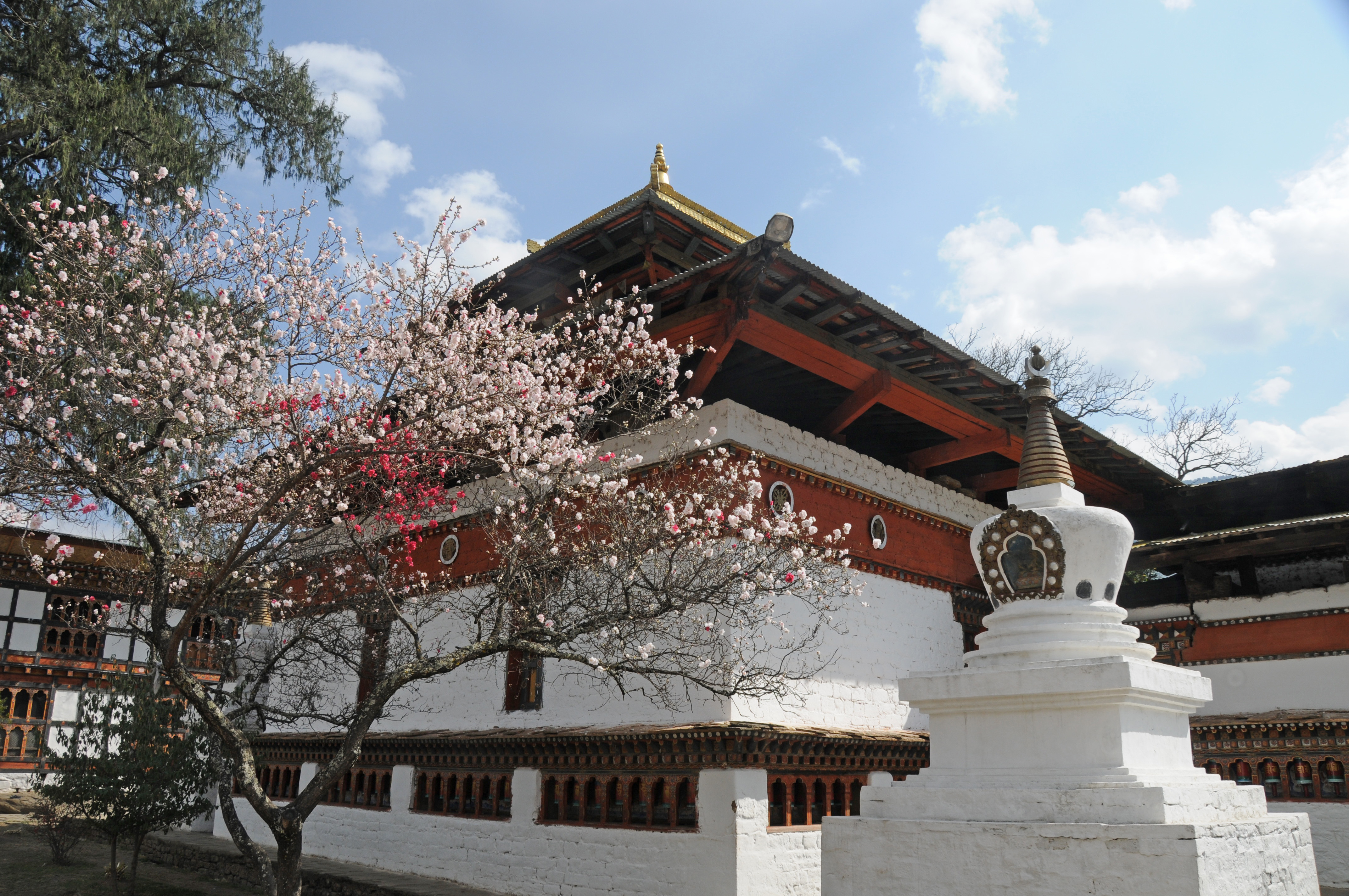Bhutan - Frequently Asked Questions