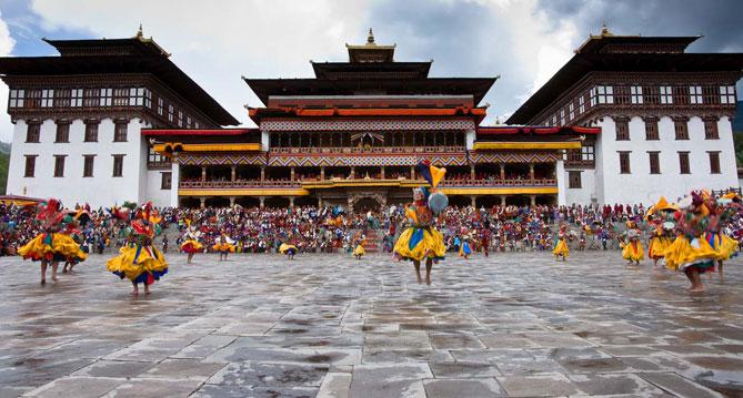 bhutan-culture-tour