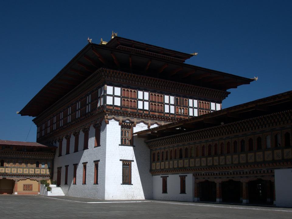 Bhutan Tariff & Payment