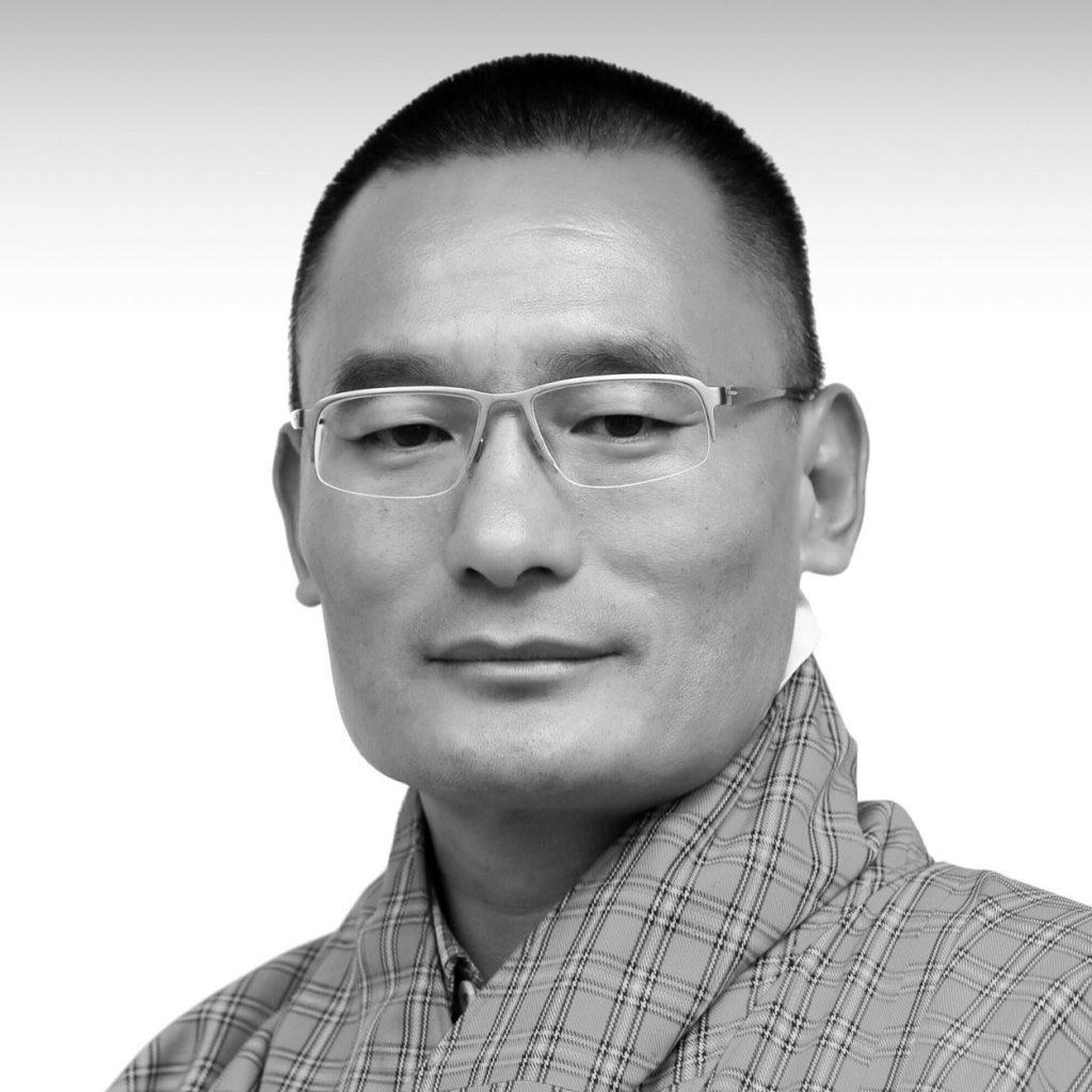 Bhutan PM wants world to prioritse people's happiness