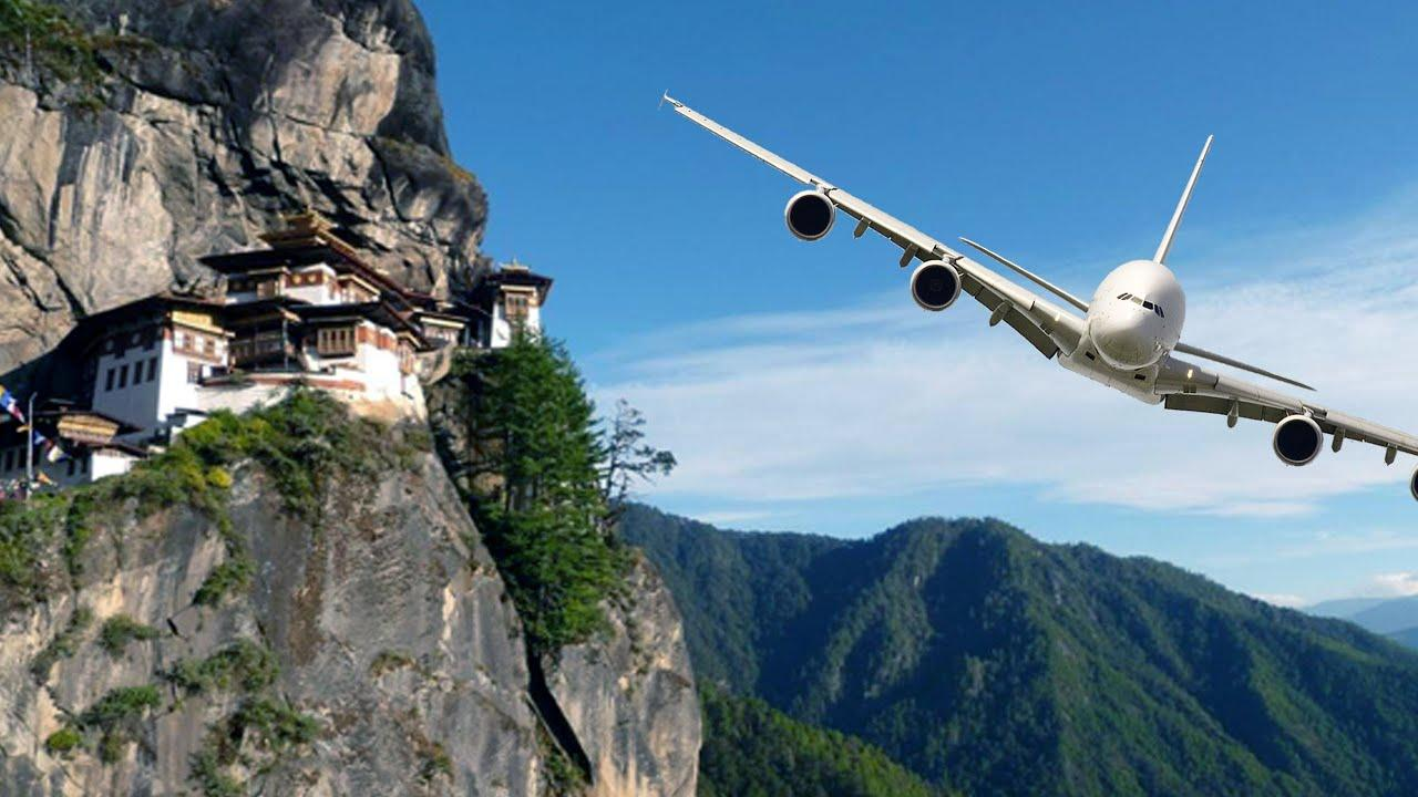 JetSolution announces start flights to Bhutan