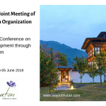 Bhutan to host 31st Joint Meeting of the World Tourism Organization (UNWTO)