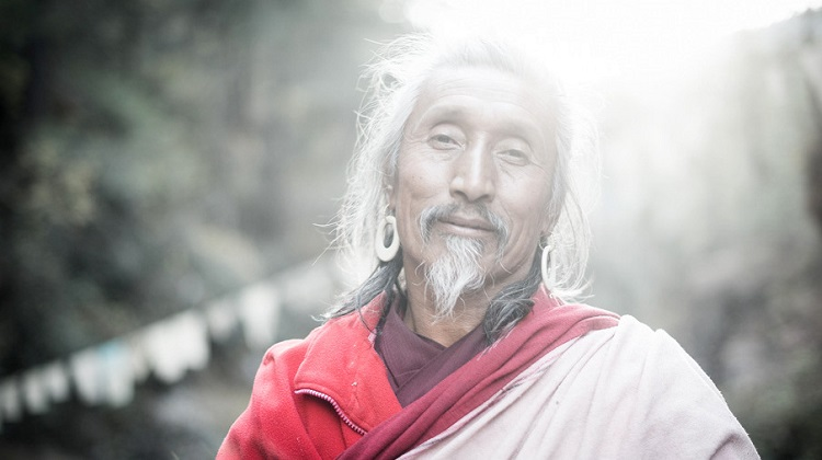 A SOJOURN OF THE HIMALAYAN KIND
