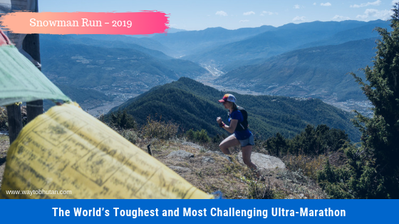 The World's Toughest and Most Challenging Ultra-Marathon