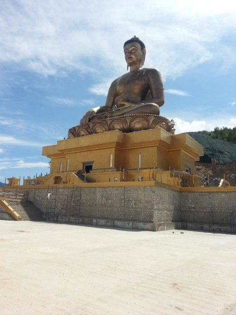Buddha Point_A way to bhutan tours_2