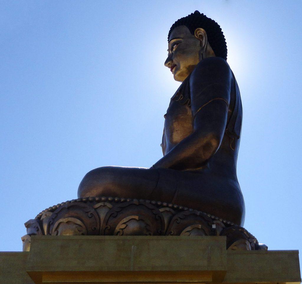 Buddha Point_A way to bhutan tours_4