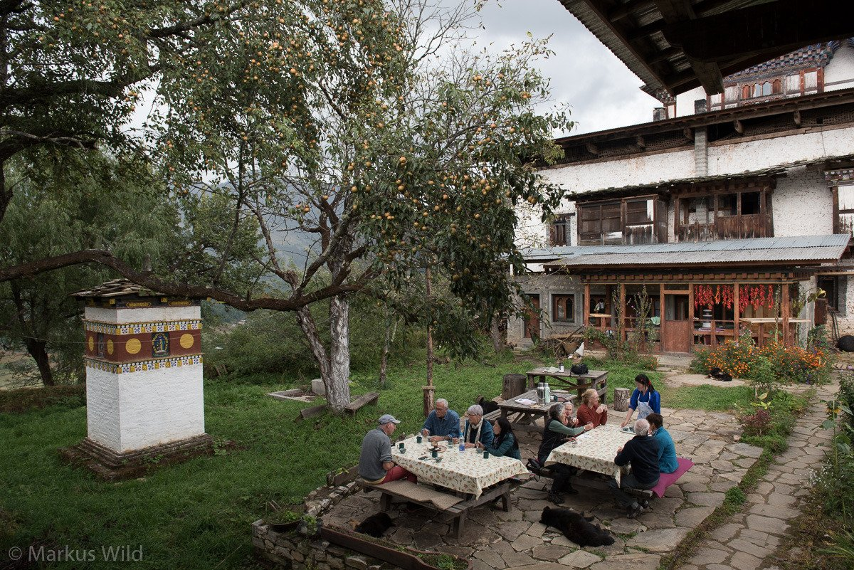 Ogyen Choling Heritage House